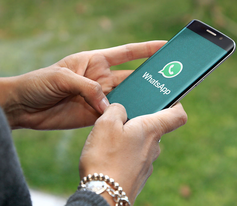 Est il important de pirater le compte Whatsapp de quelquun