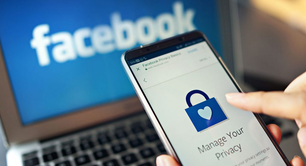 Comment pirater un compte Facebook messenger